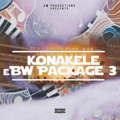 BW Productions – Konakele eBW Package 3 (Ep)