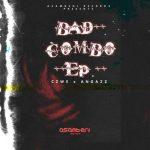 Czwe & Angazz – Bad Combo EP