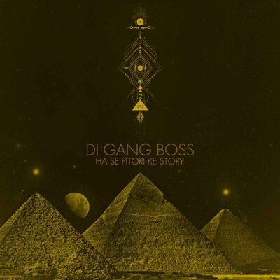Di GangBoss, Junior Taurus, Team Mosha & Blaklez – Tima Phone ft. Boy Peza