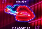 Dj Aplex – 18K Appreciation Mix