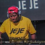 Dj Jeje – Umbengo (Broken Kick)