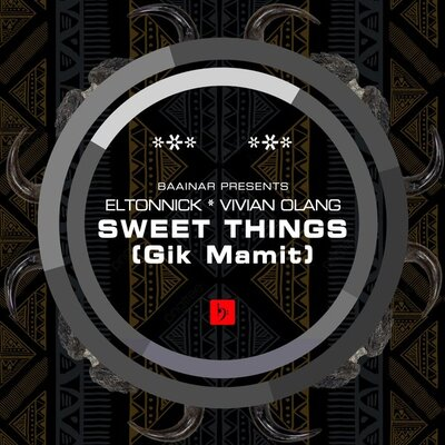 Eltonnick – Sweet Things ft. Vivian Olang