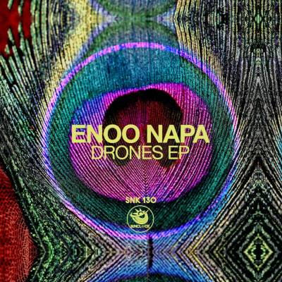 Enoo Napa – Kongo (Original Mix)