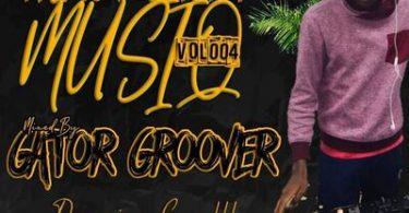 Gator Groover – Heavyweight MusiQ Vol 004 Mix