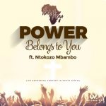 Halal Afrika – Power Belongs To You ft. Ntokozo Mbambo