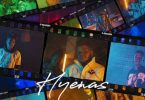 J-Smash – Hyenas ft. Jayhood, Lucasraps, Mass the Difference, Touchline, Dibi & Indigo Stella