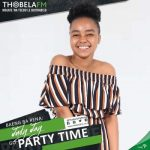 Judy Jay – Party Time Show Mix Vol 2