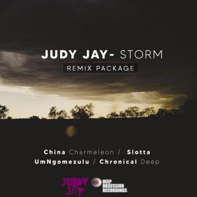Judy Jay – Storm (UMngomezulu Remix)