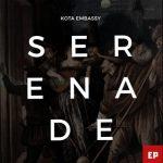 Kota Embassy – Never Leave ft. Blvck Tank & Swartspeare