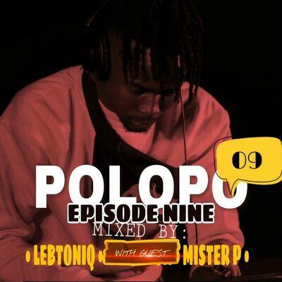 LebtoniQ – POLOPO 09 Mix