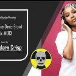 Legendary Crisp – Pernicious Deep Blend Mix 013 (Guest Mix)