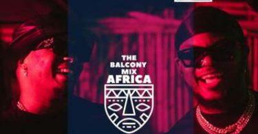 Major League – Amapiano Live Balcony Mix 25