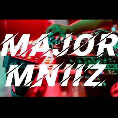 Major Mniiz – A Song For Soul