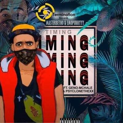 Master Betho – Timing Ft. Geno-McHale & Psyclonethexx