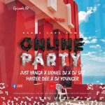 Master Dee – Rands Online Party (Episode XV)