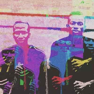 MDU aka TRP & Bongza – Bambi'nja ft. Daliwonga