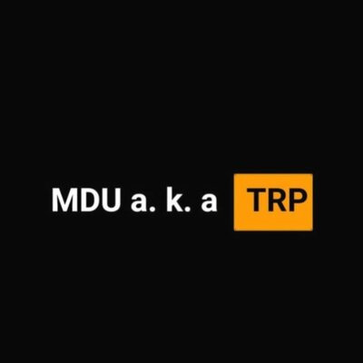 MDU aka TRP & HUGO – Hugo Levy