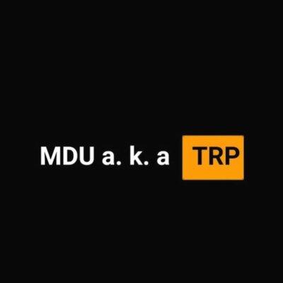 MDU aka TRP & Hugo – Let's Move On ft. Lyle
