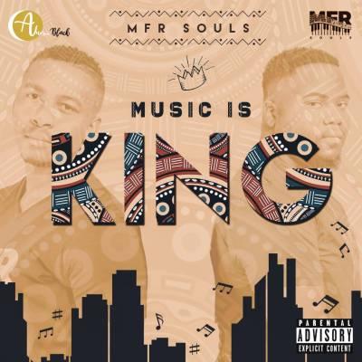MFR Souls – Never Leave Me ft. Frenzyoffixial & Phelo Bala