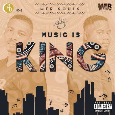 MFR Souls – Ngaphakathi ft. Khanya Greens & Moscow on Keyz