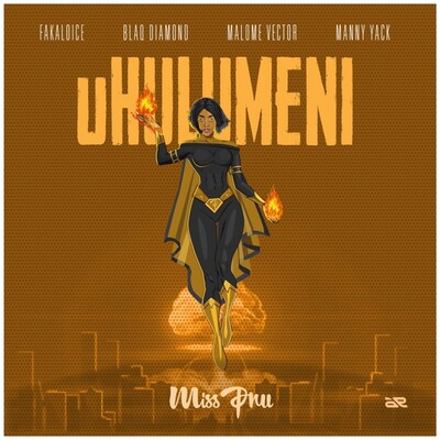 Miss Pru – uHulumeni ft. Fakaloice, Blaq Diamond, Malome Vector & Manny Yack