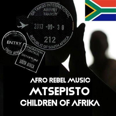 Mtsepisto – Am Free