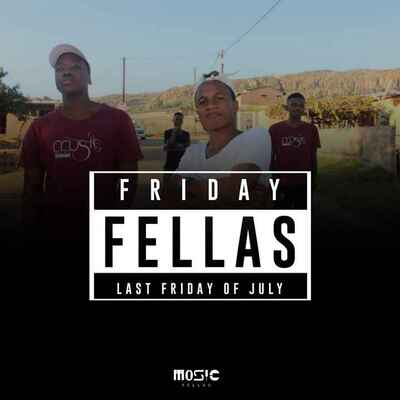 Music Fellas – Is Too Much Ft. Nasty KG