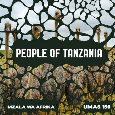 Mzala Wa Afrika – People Of Tanzania EP