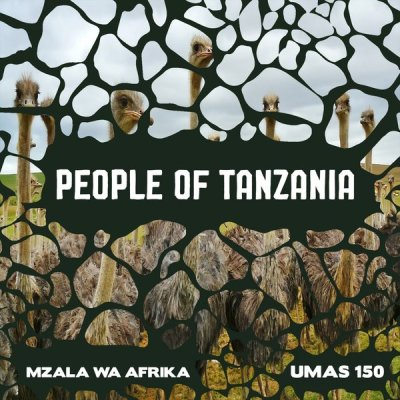 Mzala Wa Afrika – People Of Tanzania (Original Mix)