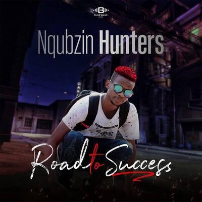 Nqubzin Hunters – Ngak'sasa Ft. Dj Skhu, Magnetic Point & Trademark