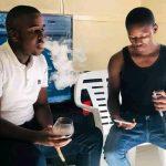 Nwaiiza Nande – Makutyelwane