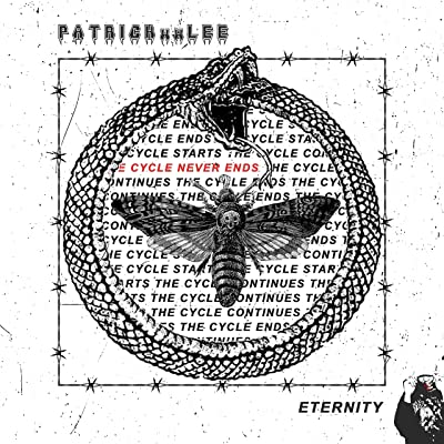 PatricKxxLee – Red Halls