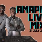 PS DJz – Amapiano Mix (31 July 2020)