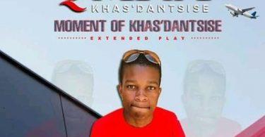 Qman Khasdantsis – Gqom Daar So