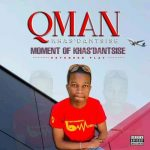 Qman Khasdantsis – Memories Of Tomorrow