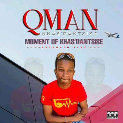 Qman Khasdantsis – Memories Of Tomorrow