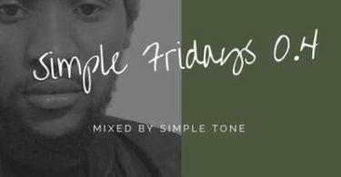 Simple Tone – Simple Fridays Vol 004