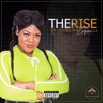 Simzoh – The Rise Of Simzoh EP