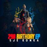 Sje Konka – Back Door (Original Mix)