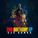 Sje Konka – Ma 2k ft. Retha Rsa