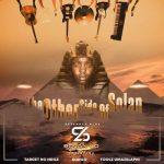 Solan Lo – Plain ft. Toolz Umazelaphi
