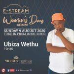 uBiza Wethu – E-Stream Mix (Women's Day Weekend)