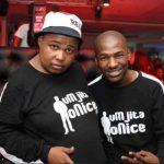 uBiza Wethu & Mr Thela – Zonke Phansi