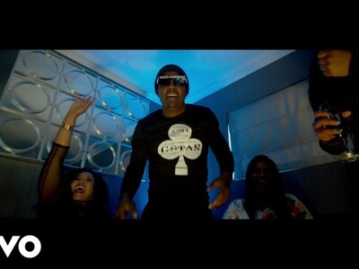 VIDEO: DJ Maphorisa, Kabza De Small – Ama BBW ft. Mark Khoza & Kamo