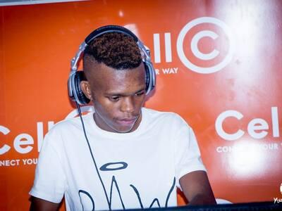 Younger Ubenzani – This Is Too Much ft. Dj Anga & Sanda Bajaivise