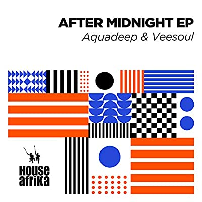Aquadeep & Veesoul – Orange Moon