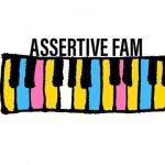 Assertive Fam – Rest Easy (Simamkele Gocini)