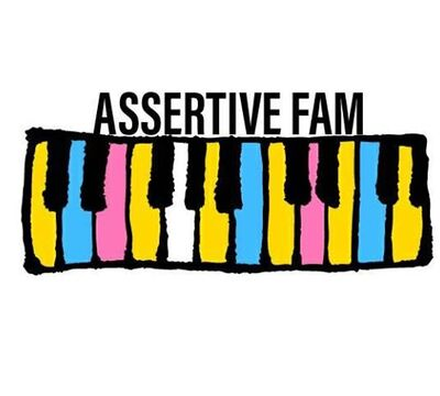Assertive Fam – We Love You