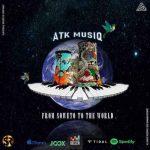 ATK MusiQ – Angels (Main Mix)