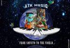 ATK MusiQ – Drum & Vision ft. TribeSoul